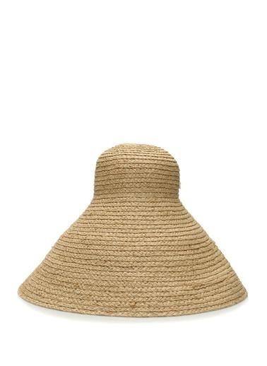 Jacquemus Şapka Beyaz